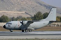 Afghan Air Force - Alenia C-27A Spartan.jpeg
