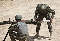 Afghan National Army soldiers conduct live-fire weapons demonstration 140503-M-YZ032-472.jpg