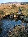 Afon Bwlch y Groes - geograph.org.uk - 379291.jpg