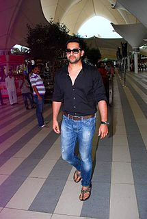 Aftab Shivdasani Indian actor
