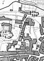 Agen - L'hôpital du Martyre, l'église Sainte-Foy et la collégiale Saint-Caprais -1.jpg