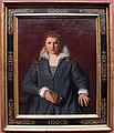 Agostino carracci, ritratto di anna parolini guicciardini, 1598.JPG