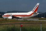 Air Europa Boeing 737-3L9 EC-EST (27300960655).jpg