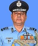 Air Marshal Balakrishnan Suresh Indian Air Force.jpg