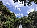 Air Terjun Cibeureum Taman Nasional Gunung Gede.jpg