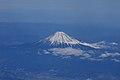 Airborne imagery Mt. Fuji (4277443157).jpg