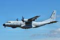 Airbus C295M-MPA - RIAT 2014 (14795235365).jpg
