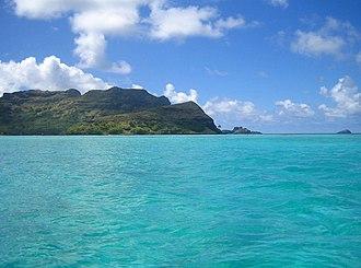 Akamaru Island - Image: Akamaru.2