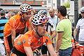 Alan Pérez Lezaun - Critérium du Dauphiné 2010.jpg