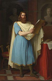 Alarico II, rey de los Visigodos (Museo del Prado).jpg