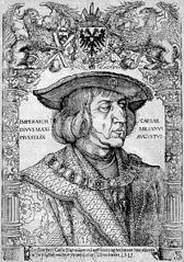 Empereur Maximilien Ier