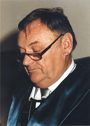 Albrecht Fleckenstein - Albrecht Fleckenstein
