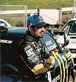 Alex Gelsomino at the 2007 Oregon Trail Rally 001.jpg