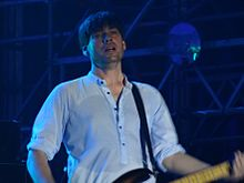 Alex James 29.07.2013 in Rome 2.JPG