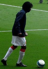 Alex Song - Simple English Wikipedia, the free encyclopedia