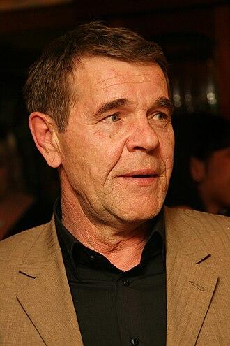 Alexey Buldakov - Alexey Buldakov in 2008