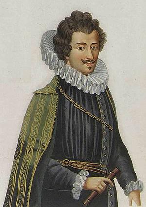 Alfonso III d'Este, Duke of Modena