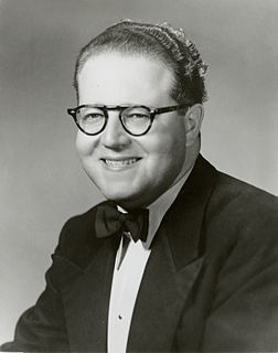 Alfred Reed American classical composer