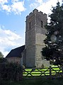 All Saints, Lessingham, Norfolk - geograph.org.uk - 321534.jpg