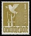 Alliierte Besetzung 1947 959 Hände, Kette und Friedenstaube.jpg