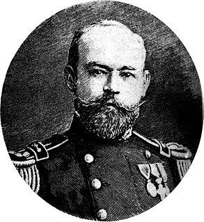 Argentine admiral