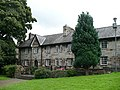 Almshouses near the cathedral - geograph.org.uk - 932463.jpg