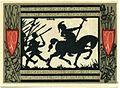 Als die Römer frech geworden - Notgeld der Stadt Detmold.jpg