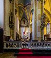 Altar of Jesus, Assumption Church, Windsor, 2015-01-17.jpg