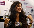 Amadeus Award 2010 photocall Anna F. 3.jpg