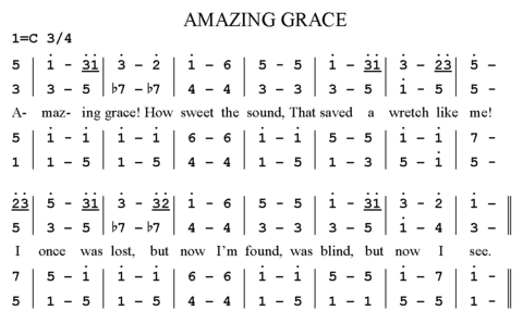 Piano amazing grace piano chords : Piano : piano tabs amazing grace Piano Tabs Amazing and Piano Tabs ...