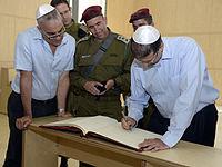 Ambassador Shapiro's trip to BeerSheba (17348585903).jpg