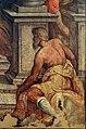 Ambito di livio agresti, presentazione di maria la tempio, dal duom o di forlì, sagrestia, 02.jpg