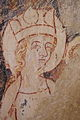 Ambronay Notre-Dame Wandmalerei 100.JPG