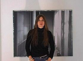 Amélie Deymier dans Elektra