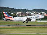 American Airlines Airbus A332 - N290AY (ZRH) (20322266976).jpg
