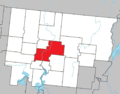 Amos Quebec location diagram.png
