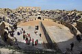 Amphithéâtre de oudhna 6.jpg