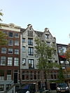 amsterdam - nieuwe keizersgracht 41-43a