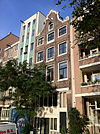 amsterdam - zwanenburgwal 8a