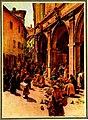 An artist in Italy (1913) (14778995661).jpg