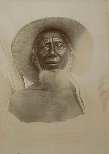 An older Bezanozano man, Madagascar.jpg