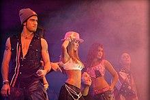 RBD ME MUSICA BAIXAR SAVE
