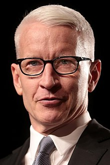 height Anderson Cooper
