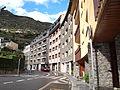 Andorra la Vella - Carrer dels Escalls.JPG