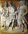 Andrea Mantegna - Mucius Scaevola.jpg