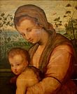 Andrea del Sarto - Madonna with a child.jpg
