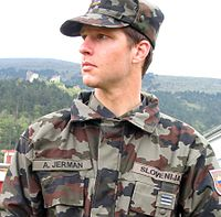 Andrej Jerman in military uniform.jpg