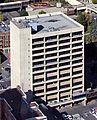 Andrew Davison Building from Calgary Tower.jpg