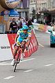 Andrey Zeits - Tour de Romandie 2010, Stage 3.jpg