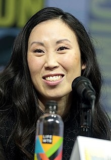 Angela Kang by Gage Skidmore.jpg